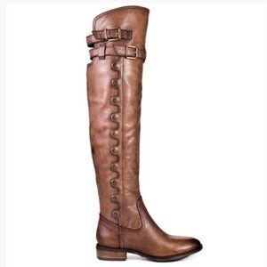Sam Edelman Pierce Over-the-knee Boots